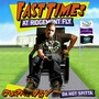Curren$y – Fast Times at Ridgemont Fly