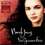 Norah Jones The Greatest Hits 2008