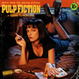 Quentin Tarantino – Pulp Fiction