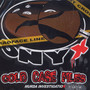 Onyx – Cold Case Files: Murda Investigation