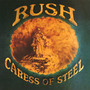 Rush &ndash; Caress Of Steel