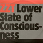 ZZT – Lower State Of Consciousness