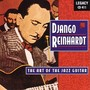 Django Reinhardt – The Art Of The Jazz Guitar