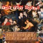The Toy Dolls – The History 1979-1996