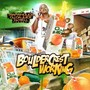 Oj Da Juiceman Boulder Crest Working