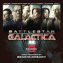 Battlestar Galactica Season Three