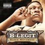 B-Legit – Block Movement
