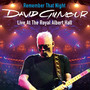 David Gilmour – Remember That Night Live At The Royal Albert Hall
