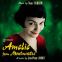 Yann Tiersen &ndash; Amelie from Montmartre