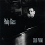 Philip Glass – Solo Piano