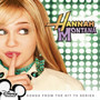 Miley cyrus – Hannah Montana Soundtrack