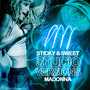 Madonna – Sticky & Sweet Studio Versions