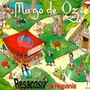 MAGO DE OZ – Resacosix en Hispania
