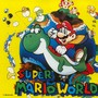 Koji Kondo Super Mario World OST
