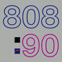 808 State – 90