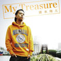 清水翔太 – My Treasure