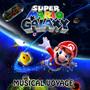 Mahito Yokota – Super Mario Galaxy: Musical Voyage