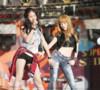 Jessica(SNSD) & Krystal(f(x)) – Tik Tok