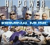 Hi Power G'z – We Dont Give A Fuck (Ft Mr Criminal, Malow Mac, Blazer