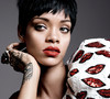 Rihanna ft. Flo Rida – Where Have You Been (Remix) - www.SongsLover.com