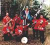 Russian Folk Ensemble Balalaika – The Old Banjo