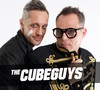 The Cube Guys – In Love feat. Lisa Pure - DJ Katta Club Mix