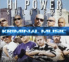 Hi Power Soldiers & 2-Pac – Hi Power Soldiers & 2-Pac