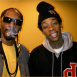 Wiz Khalifa Feat. Snoop Dogg