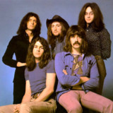 Deep Purple Soldier of fortune