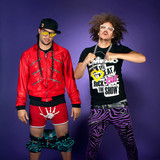 LMFAO - PARTY ROCK ANTHEM