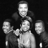 Gladys Knight/The Pips