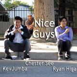 Chester See, Kevjumba & Ryan Higa