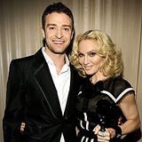 Madonna ft Justin Timberlake