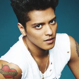 bruno mars my love