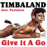 Timbaland, Veronica feat. Veronica Gardner