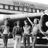 Led Zeppelin Moby Dick