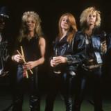 Guns N Roses - Sweet Child O'Mine (instrumental)
