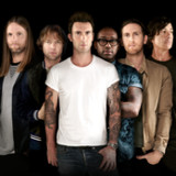 Maroon 5 - Moves Like Jagger (feat