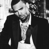 Chris Brown -strip