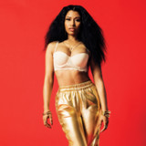 Nicki Minaj Ft. David