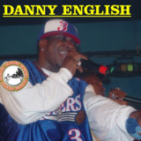 Danny English