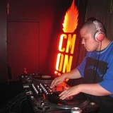 DJ A-Up