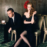 Nicole Kidman, Ewan Mcgregor