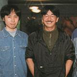 Junya Nakano, Masashi Hamauzu, Nobuo Uematsu
