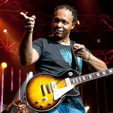 Ray Parker Jr