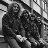 Creedence Clearwater Revival - Fortunate Son - Music Video