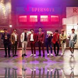 Super Junior Sexy Free&Single