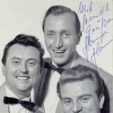 Das Roland Lukas Trio