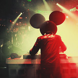 Deadmau5 + Mc Flipside