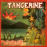 tangerine
